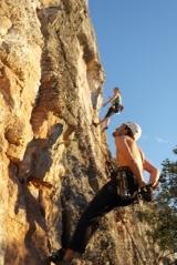 <p>Kletterkreuzfahrt Istrien</p>