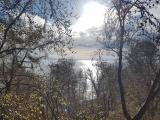 <h5>über dem Bodensee</h5>